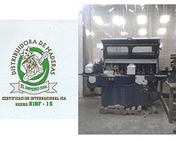 distribuidora de maderas