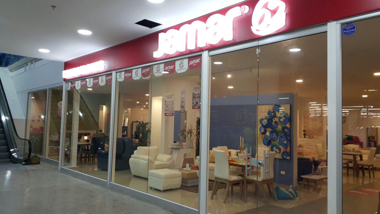 Jamar Expande Su Oferta De Muebles Y Decoraci N Hacia Bogot  # Muebles Suba Bogota