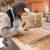 Para carpinteros: cómo diseñar y fabricar la puerta perfecta
