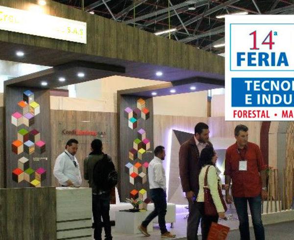 Feria Industrial Maderera