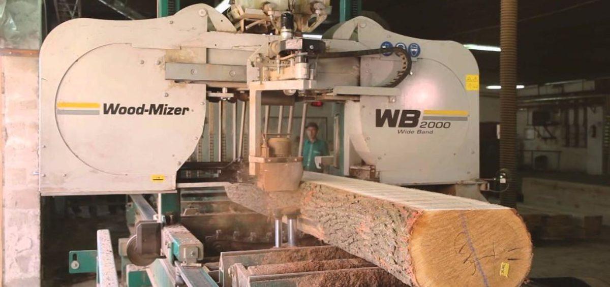la agroindustria con nueva maquinaria